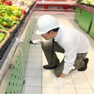 超市灭鼠方案