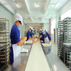 食品工厂四害防制